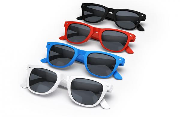 Wayfarer Style Sunglasses 3
