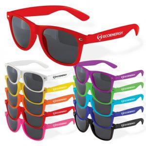 Wayfarer Style Sunglasses