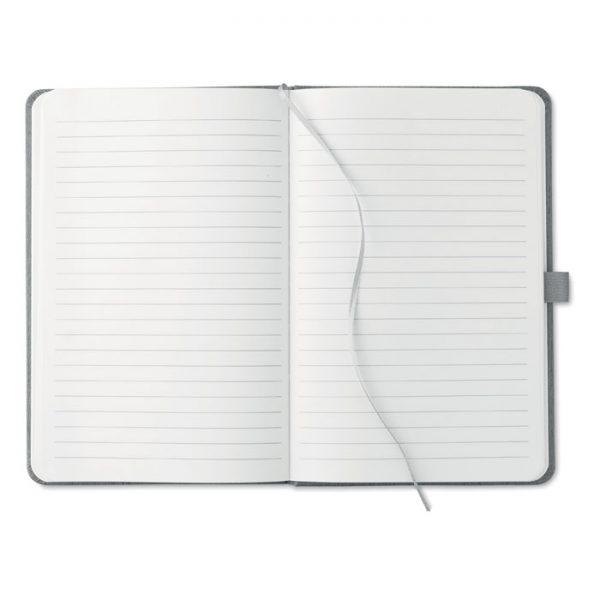 A5 Wood Effect Notebook 2