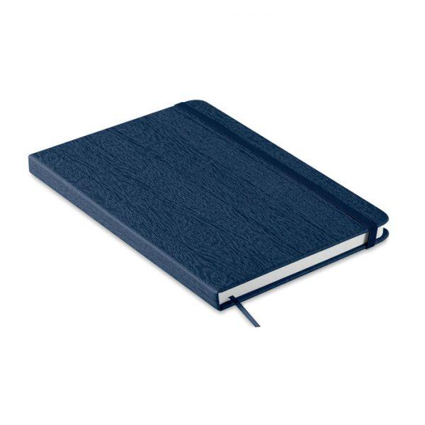 A5 Wood Effect Notebook 4
