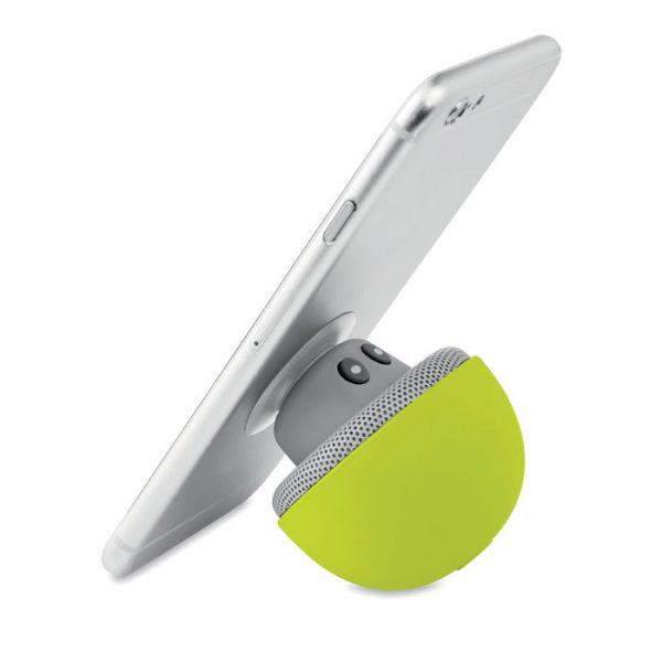 Bluetooth Mushroom Speaker 2