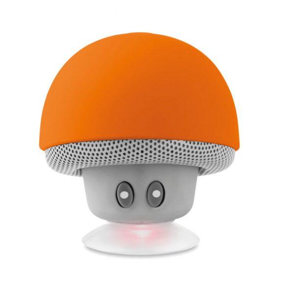 Bluetooth Mushroom Speaker 4