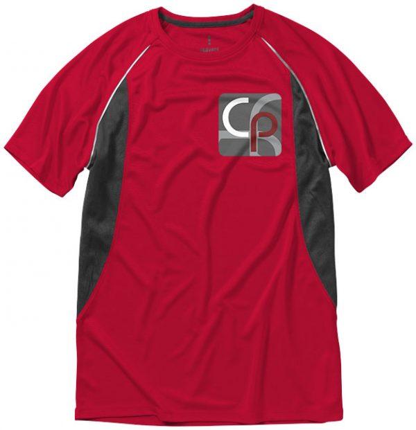 Cool Fit Sports T Shirt 3