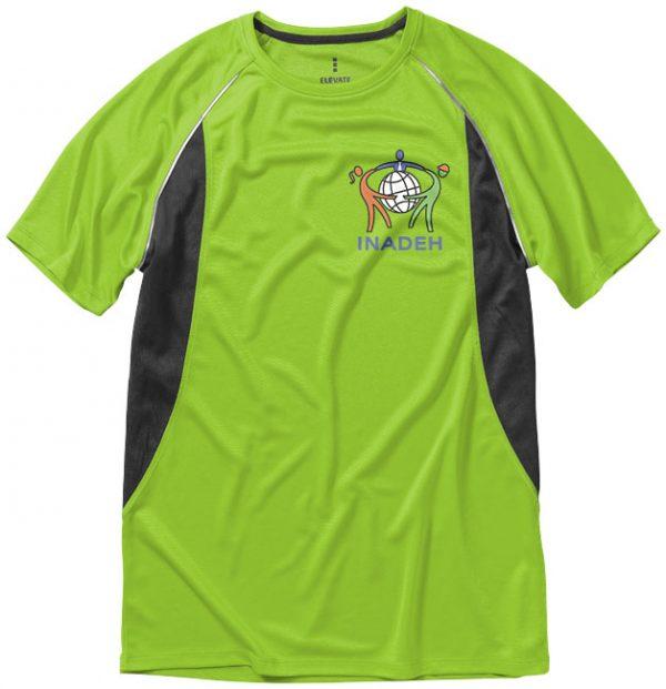 Cool Fit Sports T Shirt 6