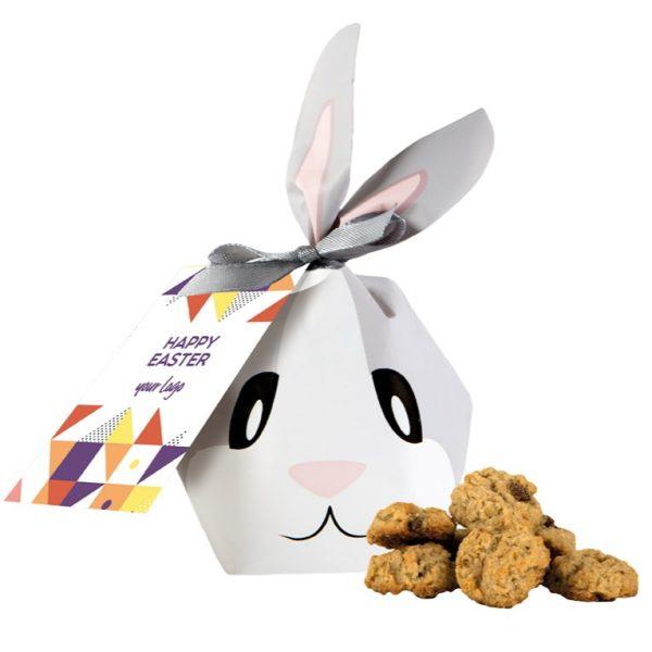 Easter Bunny Bag Cookies