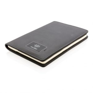 Light Up Logo Notebook 2