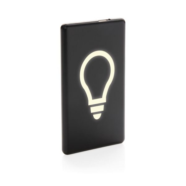 Light Up Powerbank 3
