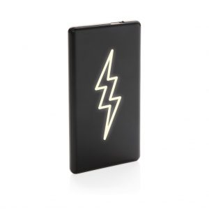 Light Up Powerbank