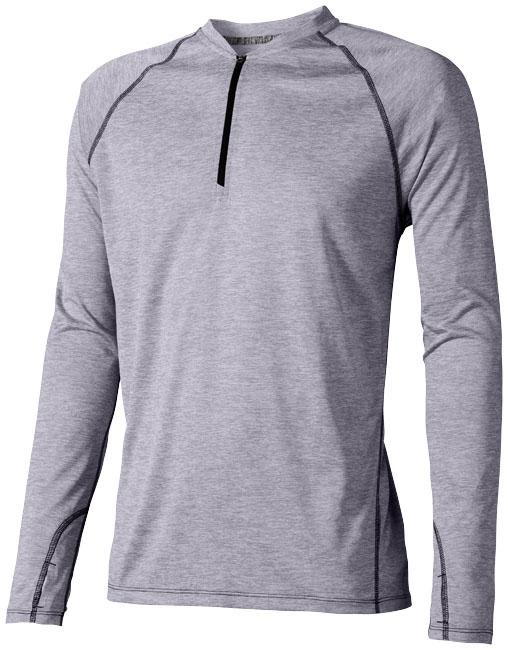 Long Sleeve Cool Fit T Shirt 2