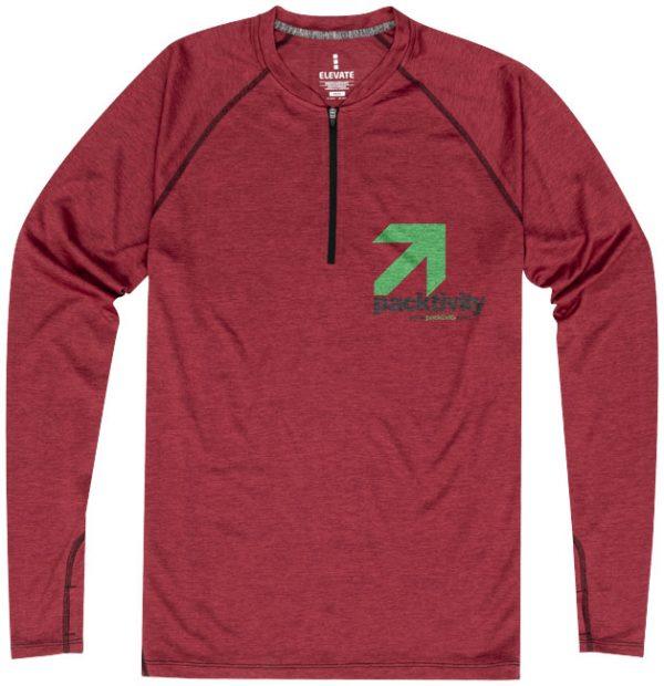 Long Sleeve Cool Fit T Shirt 4