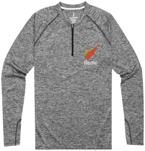 Long Sleeve Cool Fit T Shirt