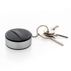 Mini Wireless Keychain Speaker 2