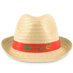 Staw Hat