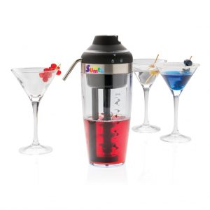 Automatic Cocktail Mixer