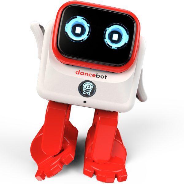 DanceBot Bluetooth Speaker 2