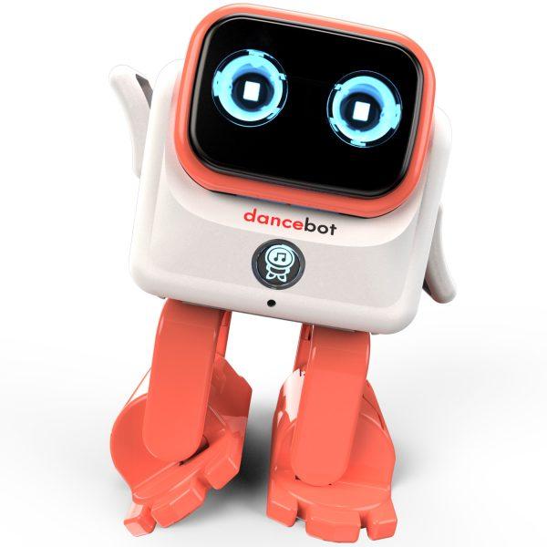 DanceBot Bluetooth Speaker 3