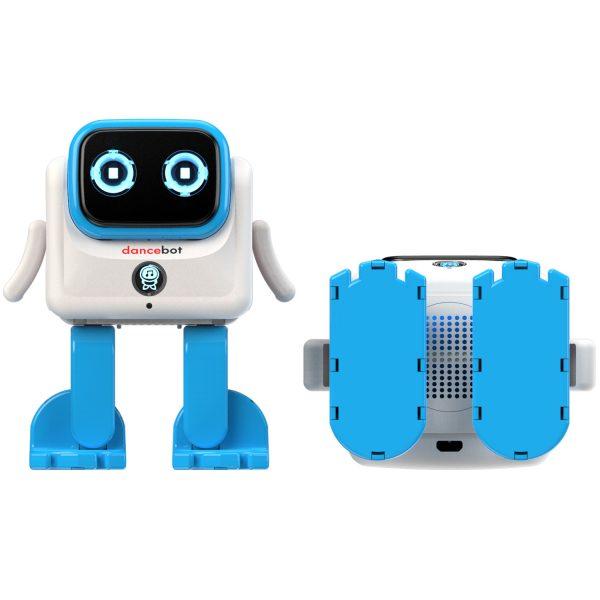 DanceBot Bluetooth Speaker 4