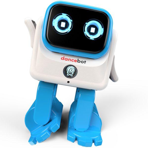 DanceBot Bluetooth Speaker