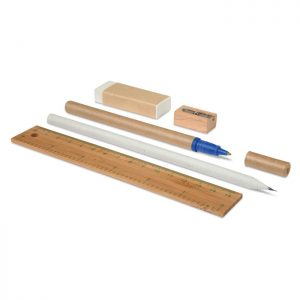 Eco Friendly Stationery Set 2