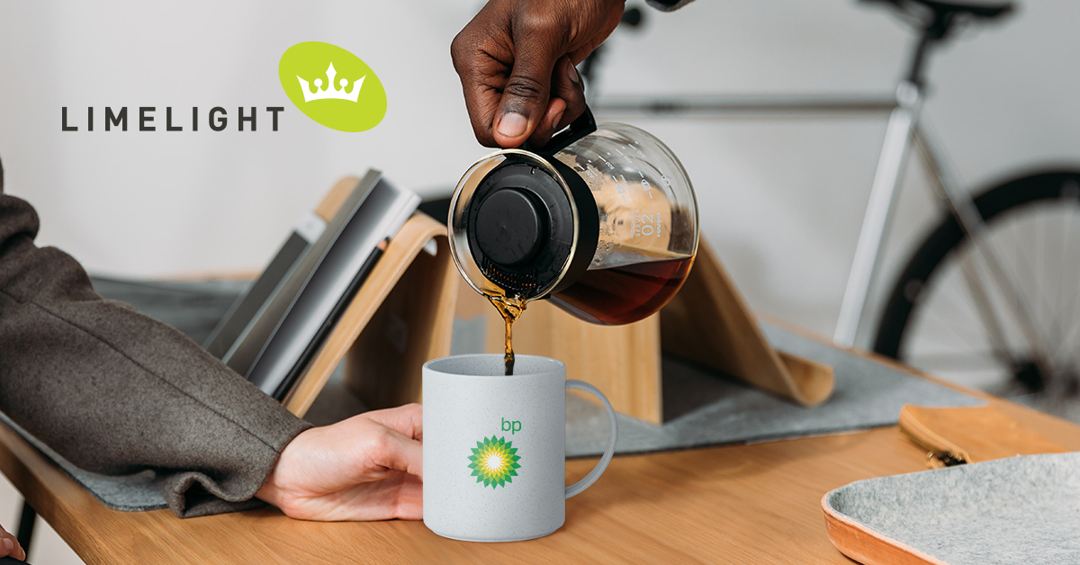 Eco Friendly Drinkware: Limelight Top Products