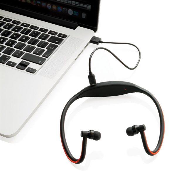 LED Running Headphones 4