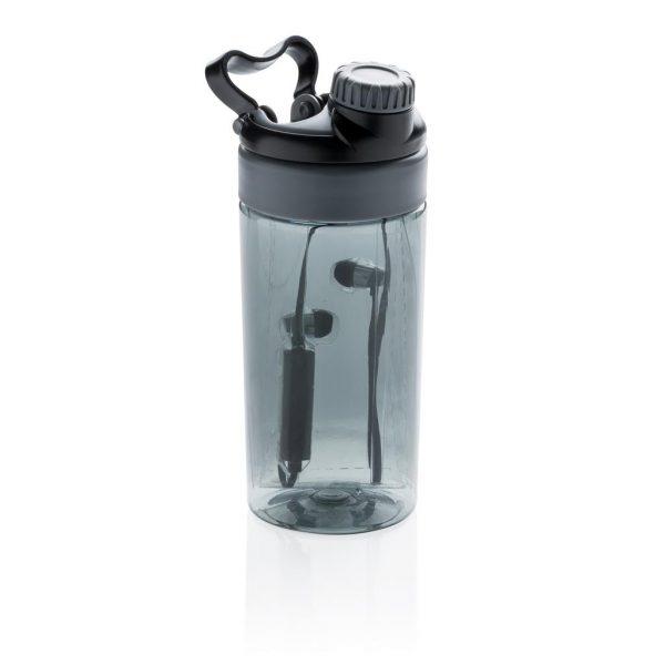 Wireless Earbuds Leakproof Bottle 3