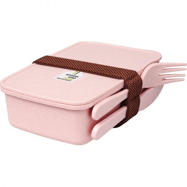 Bamboo Fibre Lunchbox 2