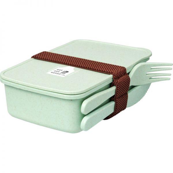 Bamboo Fibre Lunchbox 3