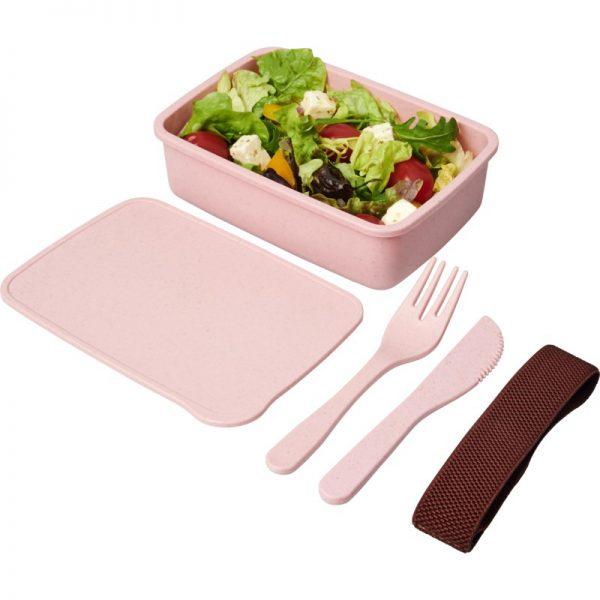 Bamboo Fibre Lunchbox 5