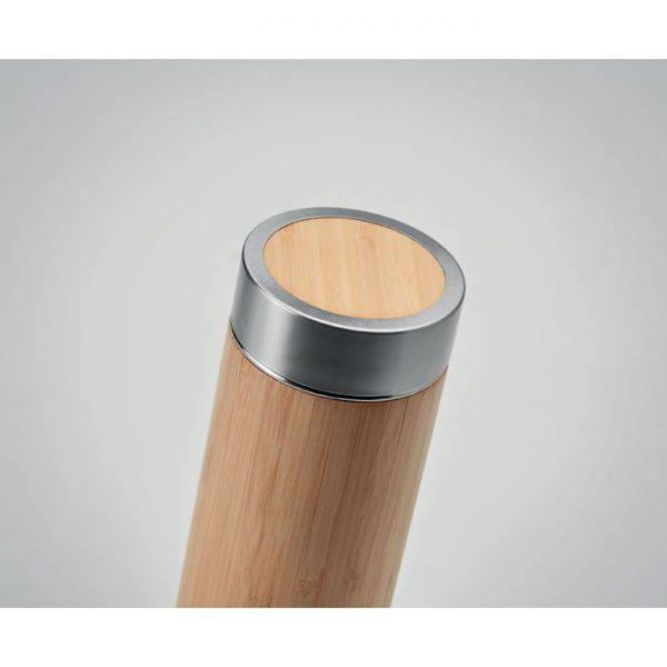 Bamboo Flask 4