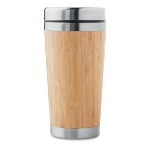 Bamboo Travel Cup 2