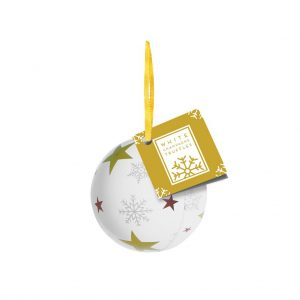 Bauble Tin Truffles