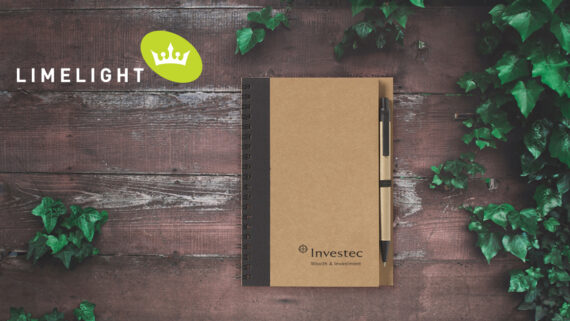 Eco Friendly Promotional Merchandise: Limelight Top Products