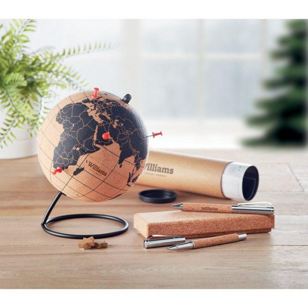 Travel Globe 4