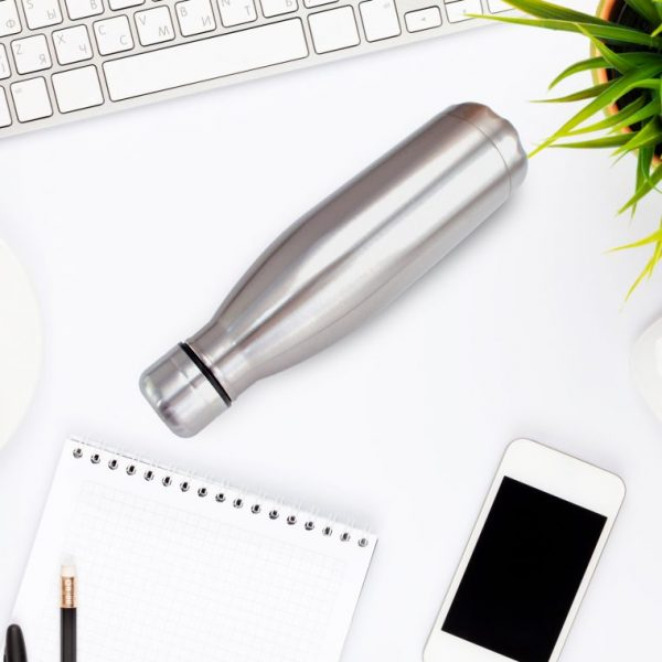Insulated Metal Bottle 4 1