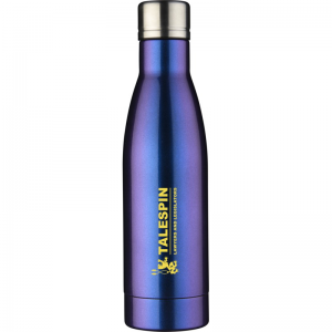 Iridescent Vacuum Insulated Bottle