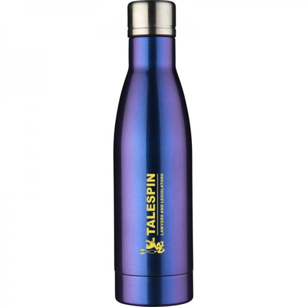 Iridescent Vacuum Insulated Bottle