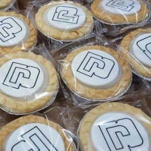 Logo Mince Pie 2