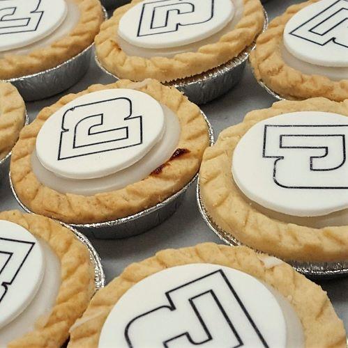 Logo Mince Pie