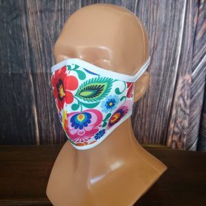 C400 face mask polyester with sublimation2