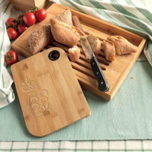 112873 Main Wooden Cutting Board