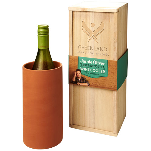 Terracotta Wine Cooler 112991