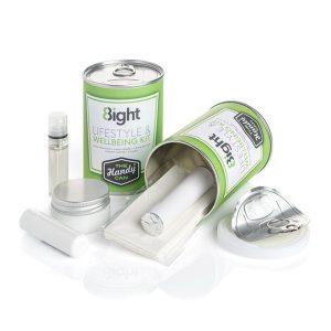 Wellbeing handy kit
