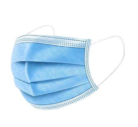 3 Ply Type IIR Face Mask