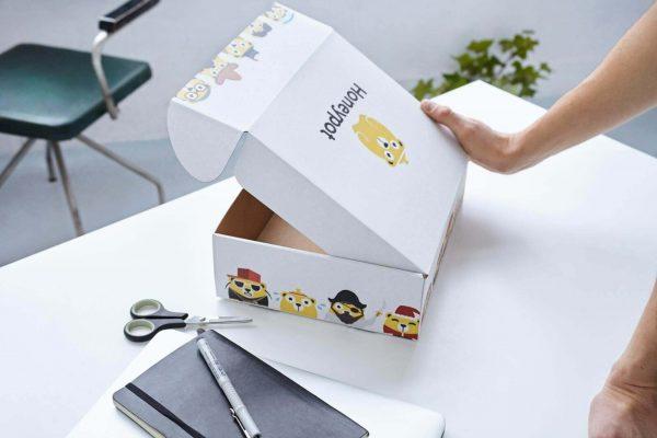 HoneyPot Pack