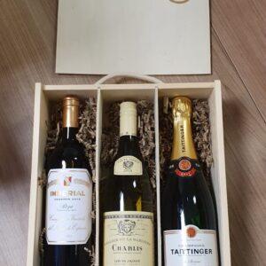 Allianz Wine Pack