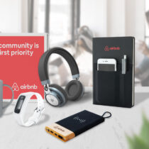 GiftPacks Airbnb Online Community Event Pack