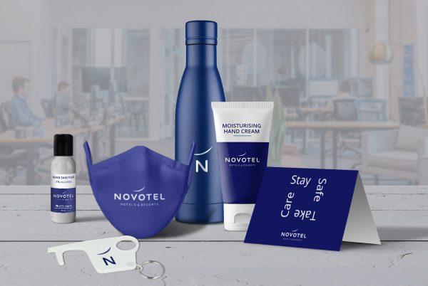 GiftPacks Novotel Hygiene Pack