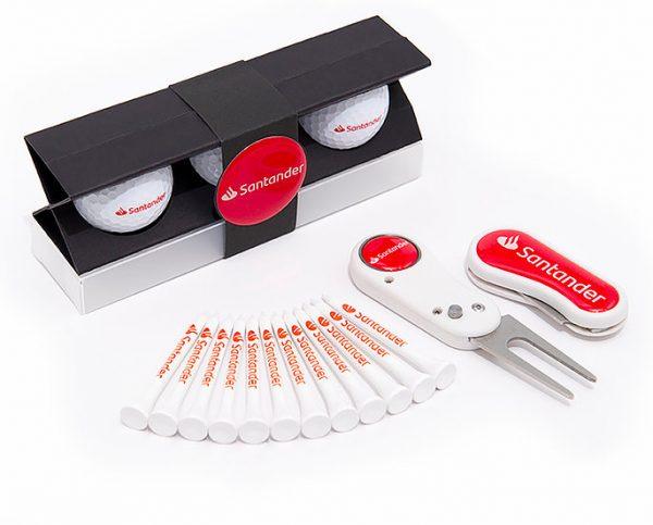 X-Pack 5 Golf Balls