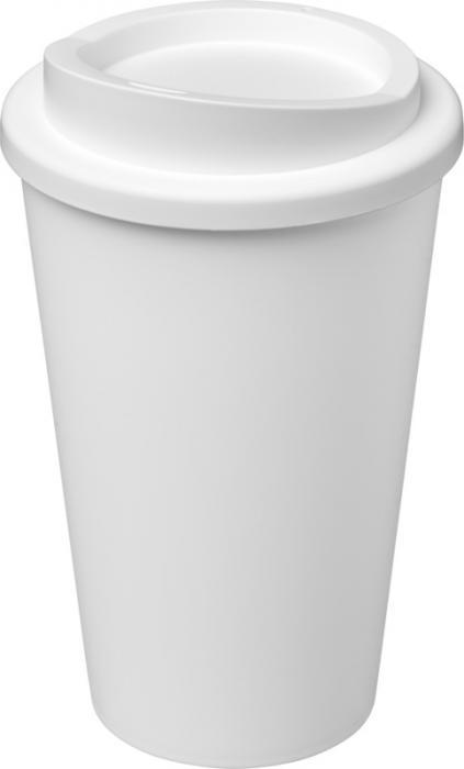 Americano® Pure 350 ml antimicrobial insulated tumbler